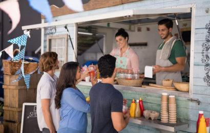 Comment équiper un Food Truck