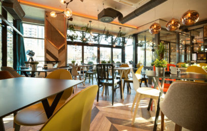 Le mobilier adéquat pour un restaurant