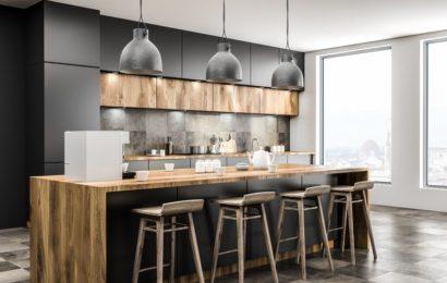 Quel meuble de rangement choisir pour sa cuisine ?