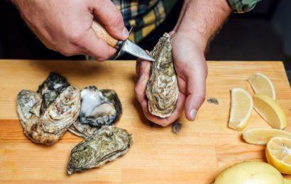 Comment ouvrir facilement une huître ?