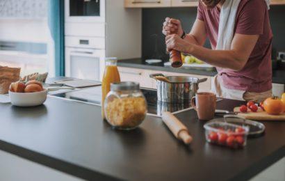 Quelle hauteur de plan de travail privilégier pour sa pièce de cuisine ?