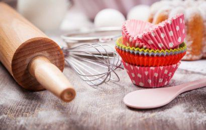Les ustensiles indispensables pour faire de la pâtisserie