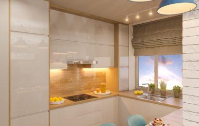 Comment aménager une petite cuisine ? Nos 5 conseils