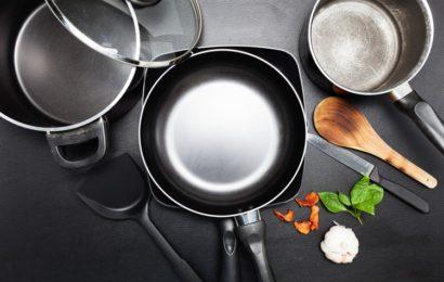 Quelles poêle et casserole choisir ?