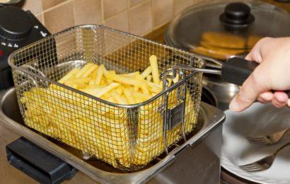 4 astuces pour nettoyer une friteuse
