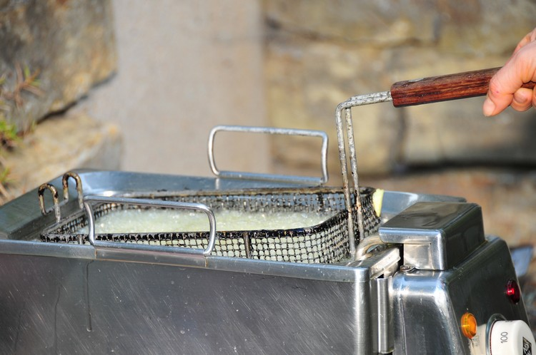 friteuse-professionnel