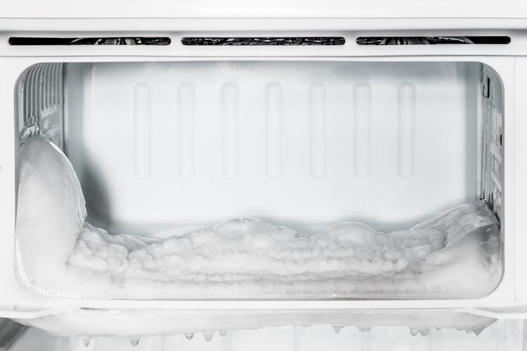 degivrage-congelateur