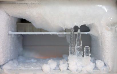 degivrer-congelateur