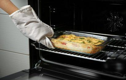 Comment maintenir un plat au chaud ?