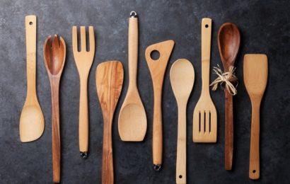 Pourquoi choisir les cuillères en bois en cuisine ?