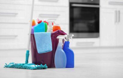 accessoires hygiènes des cuisines professionnelles
