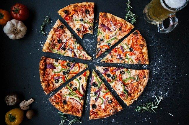 Comment préparer une pizza au barbecue ?