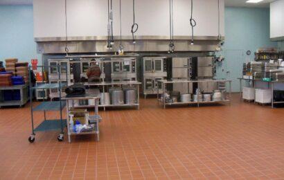 Comment dimensionner une cuisine professionnelle ?