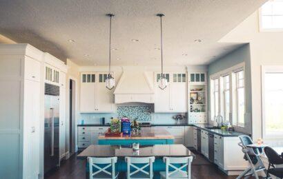 Comment optimiser la place de sa cuisine ?